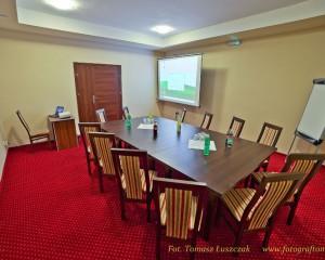 Sala konferencyjna - Świdnik, Lublin